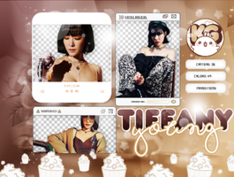 TIFFANY YOUNG | PACK PNG | TEACH YOU by KoreanGallery