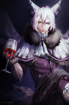 here have a wine by Tabanei