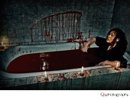 serial killer by qqphotography