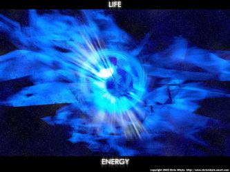 Life-Energy by mr-whyte