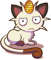 Elvereth's meowth