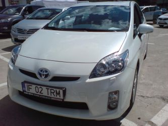 Toyota by andy4andain
