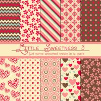 Free Little Sweetness 3 by TeacherYanie