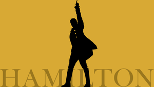 Hamilton the Musical by Reverendtundra