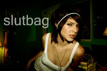 Slutbag by taraaa