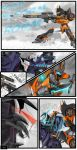 'Lost and Found' : A TFP OC Comic - pg.05 by MessyArtwok
