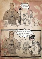 DRAGON AGE: Unmentionables by Mistiqarts