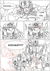 Accidental Flame Out by Blitzy-Blitzwing