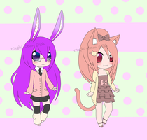 adoptables3: Closed by deizunei