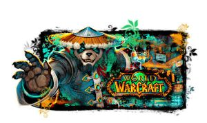 World Of WarcraftV2 by AHDesigner