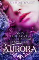 Aurora - wattpad cover - unavailable by Pennywithaney