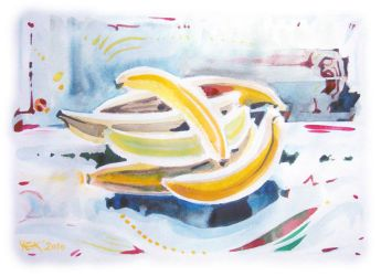 Dear MPs! Give bananas out of your ears to people! by sonsunbl4