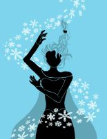 Let It Go by Wendbria