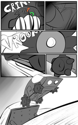 DI1 Comic Pg.31 by Thesimpleartist4