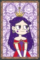 Queen Estelaria of Mewni - Biographical Tapestry by AversonitesUnite