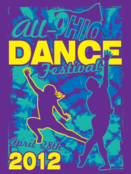 All Ohio Dance Festival 2012 by Schlady