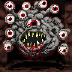 Behold : A Beholder! by TheClawTheySay