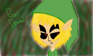 Ben Drowned by Riyana2