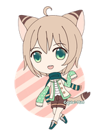 Adopt 7: Creamy Mint Choco (Closed) by Crystal-Mint