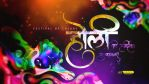 Happy Holi by xvsvinay