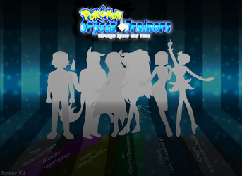 Crystal Trainers - Banner v1 by TheShySky
