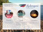 Mulangeni Resort Concept by timmoproductions