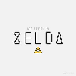 The Legend of Zelda by Archymedius