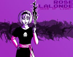 Rose LaLonde by DeepChrome