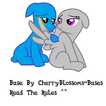 Base 16-Best Couple or OTP Ever by Cherryblossoms-Bases