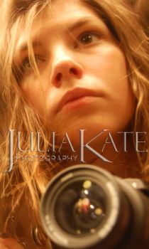 Julia Kate Photography by ThaliaMask