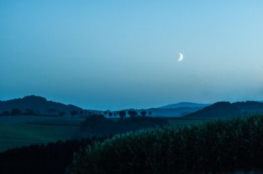 Almost Tuscany by mister-kovacs