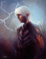 Fenris by Smilika