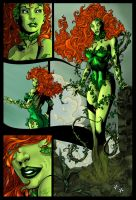 Page of Poison by Muddy-On-Fire
