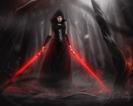 SITH by LilifIlane