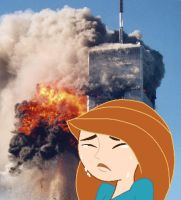 Kim Possible Remembers 9-11 by mrentertainment