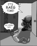 RAEG TIME ID by Nidaime-San