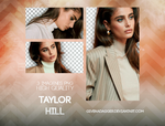 TAYLOR HILL | PNG PACK #9 by givenadagger