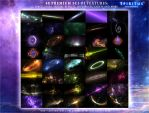 40 PREMIUM SCI-FI TEXTURES - PACK 21 by ERA-7