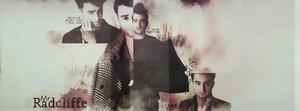 Mr. Radcliffe by 4everbest