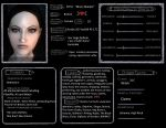 Skyrim Character Template Aisha ''Moon Maiden'' by Dolly-Belladonna