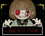 Your Best Friend by tourniiquett