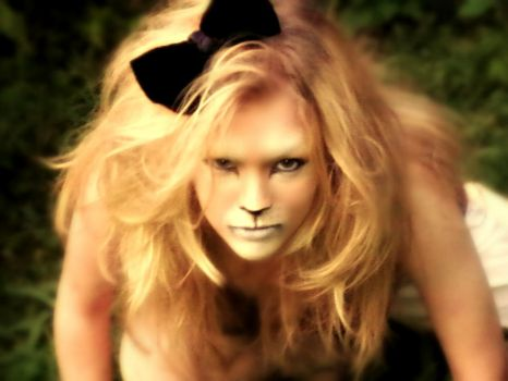 Lioness by MakeupTheArtist