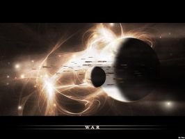War by Xna