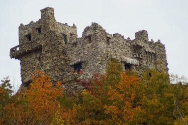 Gillette Castle by MichaelBapst
