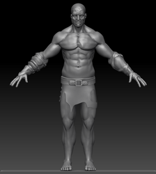 Capstone Final - WIP by mr-hobes