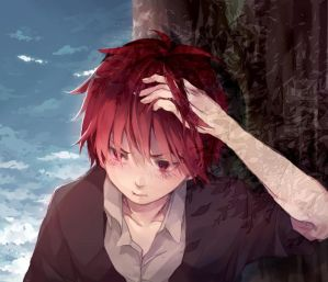 Enemy (Akabane Karma x Reader) - Chapter 2 by TheHetaHl on DeviantArt