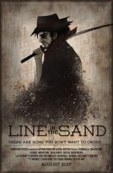 Line in the Sand by Sevoarin