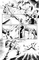 Decoy, Chapt. 1, Page 4, Inks by Inkpulp