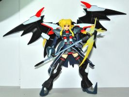 Fate T.H Deathscythe COMPLETED by JaWzY83