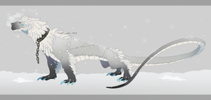Yeti - [CLOSED] by TornTethers